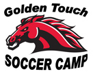 Golden Touch Academy Soccer Camp
